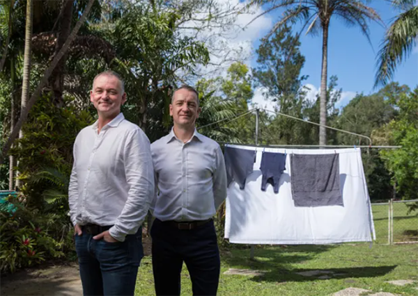 Recycling textile waste 'A solution exists, we can't go backwards' -A world-first commercial plant designed to turn fabric into raw materials will also address the vast amounts of fast fashion heading for landfill