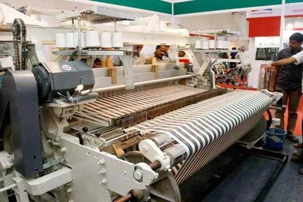 Karnataka interested on proposed mega textile park in state: Textiles Secretary