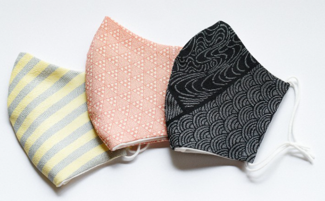 Enchanting Edo: Tokyo workshop's finely patterned fabrics spread world of minimal beauty